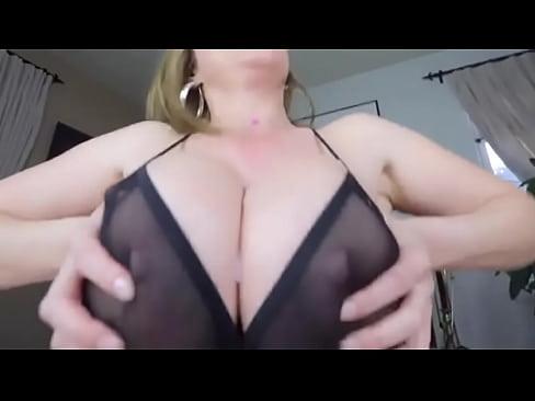 Big tit fucking through bra illvox-22462