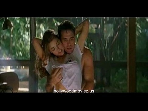 Denise richards sex scene video photos 611