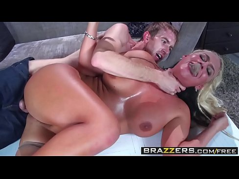Brazzers Pornstars Like it Big (Danny D) Phoenix Maries Ass Gets Danny Dd