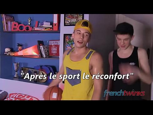 Free twink basketball