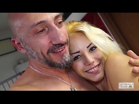 Amateur fake agent sex videos