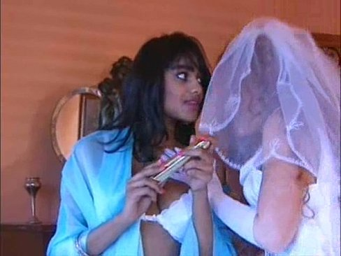 Rasheen Kerim-Koram – Indian Threesome