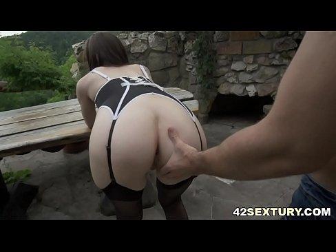 Anal sex love