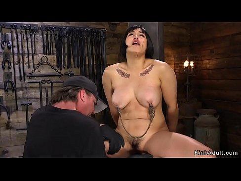 Claudia marie fucks tucker full video