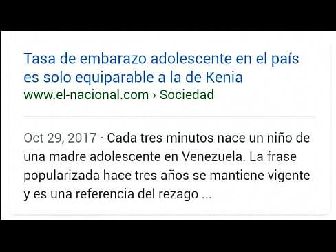 Los venezolanos son tan comicos jaja que risa muy hilarante y original su humor's Thumb