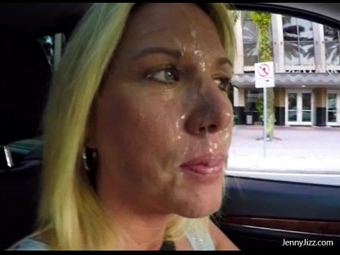 Jenny jizz videos