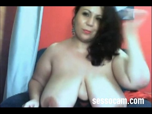 Boobs mature webcam xvideos