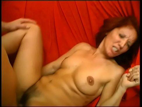 Slave Spanked by Lesbian Mistress