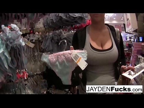 Jayden's Dressing Room Solo