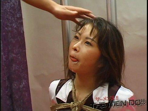 Asian bukkake free movie