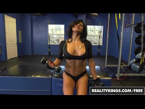 RealityKings – Milf Hunter – (Tarzan, Xo Rivera) – Sex Gains