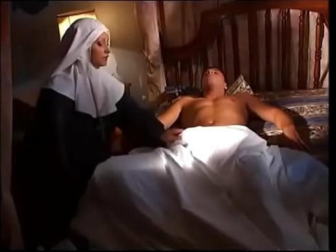 ebony porn video