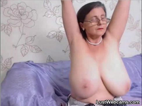 Naked Danish