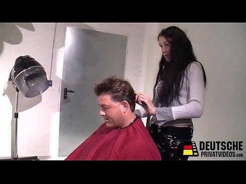 Friseurin lena und hans - 5 4