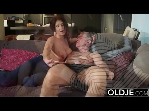Old Young Babes Big Natural Juicy Tits Young boobs bouncing compilation sex