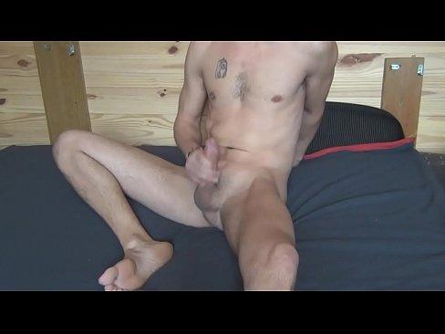 Branle free solo man porn video xhamster