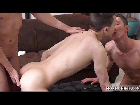 Brazil twinks plow in the fanny anal enjoyment