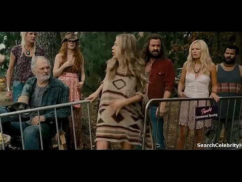 Jennifer Aniston in Wanderlust 2011's Thumb