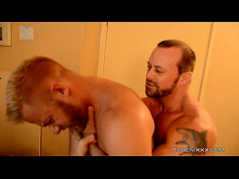 filipino gay sucking muscular man video the boss gets some muscle ass