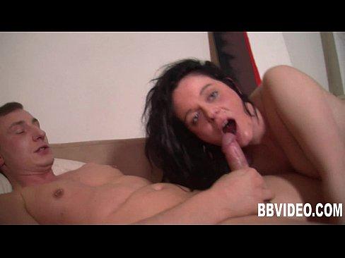 Amateur Bbw Anal Threesome