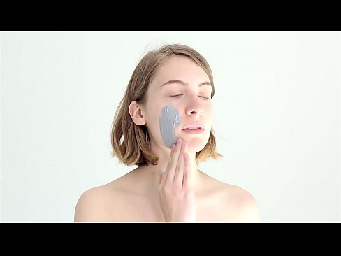 Facial mud recipe