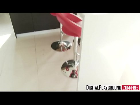 Gudang video bokep DigitalPlayground (Erik Everhard, Riley Reid) Popsicle