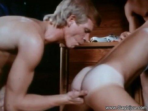 Vintage gay bareback videos
