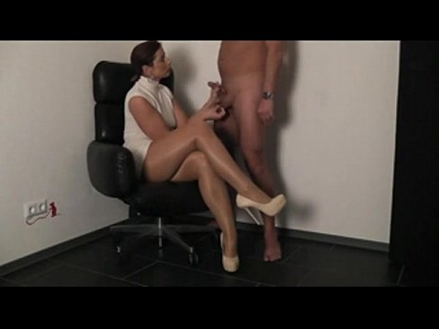 Milking porno