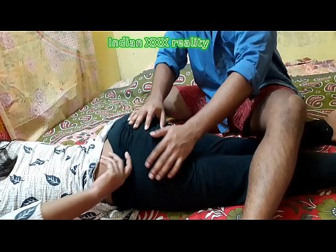 Servant Raju fucked her Owner's wife With clear hindi voice