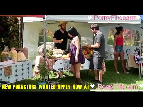 Market Sluts Lesbians //  Apply Now at PornyFlix.com $$$