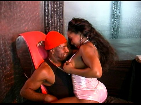 Metro – Black Girl Next Door 03 – Scene 1 – Extract 1