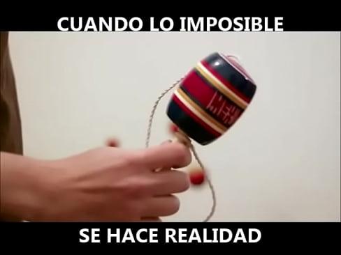 CUANDO LO IMPOSIBLE SE HACE REALIDAD's Thumb