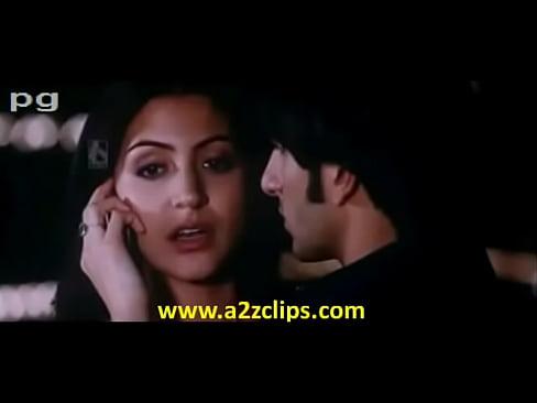 Anushka Sharma Longest Kiss