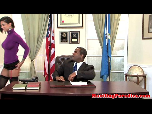 Download video sex Presidential orgy