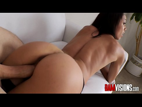 Bamvisions Alexis Tae Teen Pussy is Yours