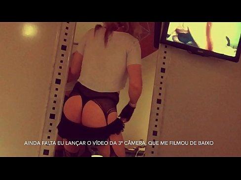 PAULA CDZINHA  - Surra de ROLA (HD 1080P) - O MONTERCOCK BAIANO DE 25 CM - BRUTAL SEX