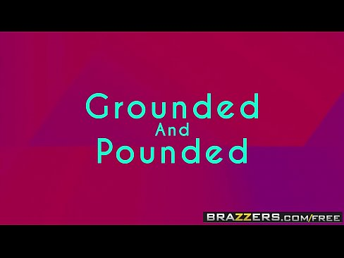 Brazzers – Teens Like It Big – Grounded And Pounded scene starring Avery Adair and Tommy Gunn