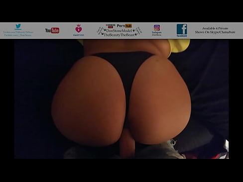 Latinas in thongs fuck videos