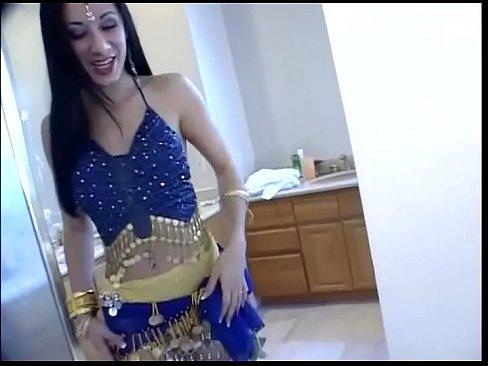 Vanessa kay man show