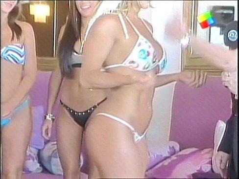 Lorena Liggi Soledad Cescato Jackie Pietrani Y Valeria Degenaro