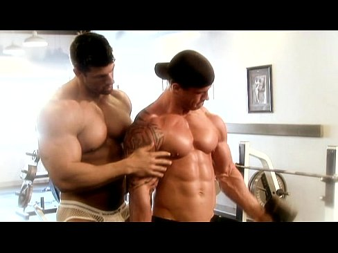 Zeb Atlas Productions - Mark Meets Zeb