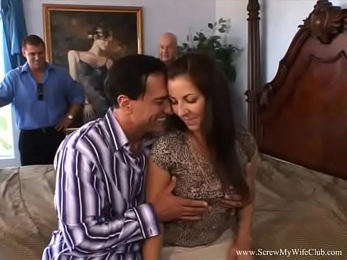 sweet tits swinger housewife