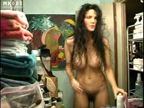 Angie harmon nude video