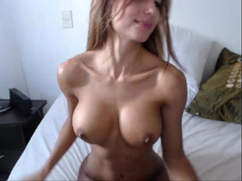 Sexy brunette monica cam - nothingtodowithasoul.com's Thumb