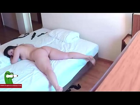 XVIDEOS Hidden cam in a hotel room. RAF303 free