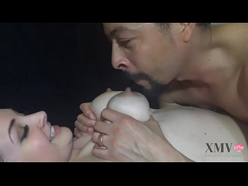 suck wifes boobs Husband