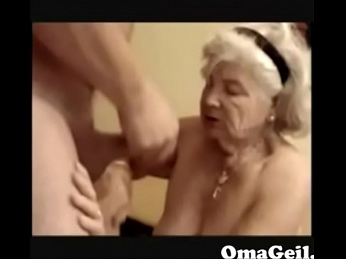 89 years old granny suck dick's Thumb