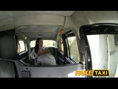 Fake Taxi Hot minx returns for rough anal More in