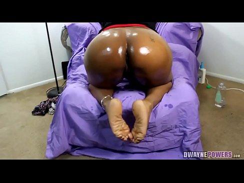 fett african boobs