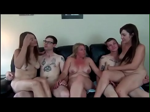 Afraid, Mother son daughter porn